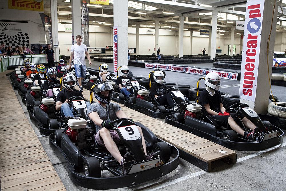 Wrocław Racing Center