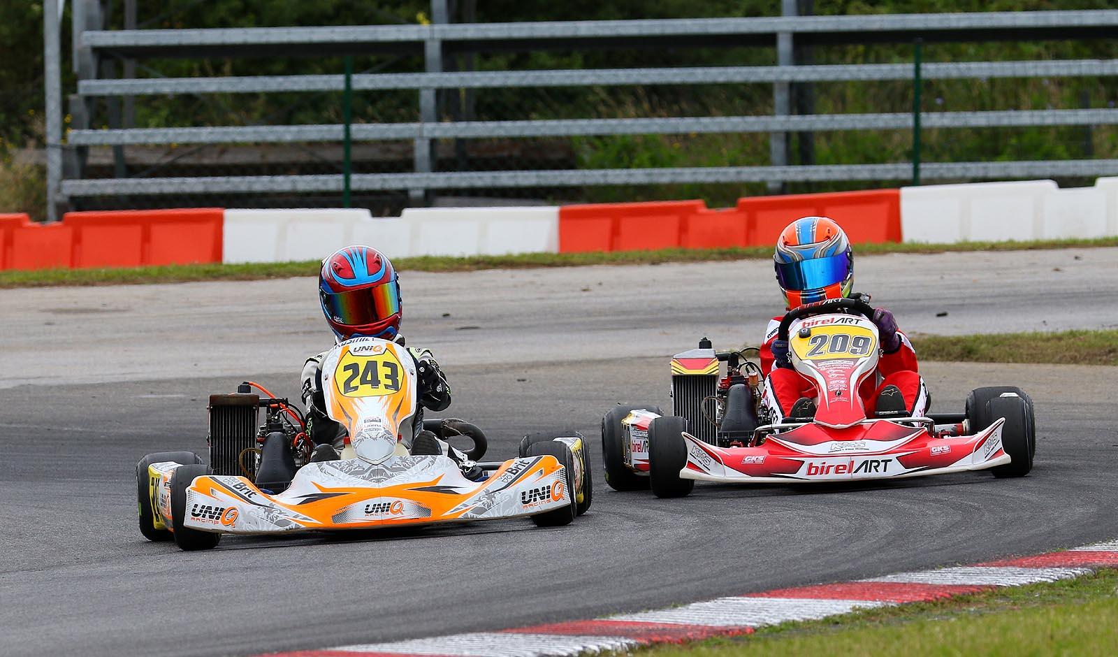 Junior Max Eurofinale