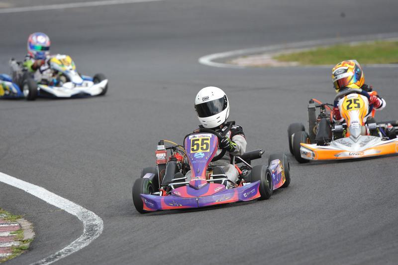 Ernst Racing